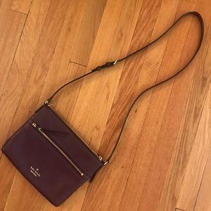 Kate Spade Jackson Street Gabrielle crossbody bag